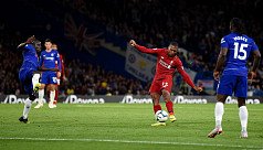 Reborn Sturridge an extra weapon in...