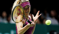 Svitolina subdues Stephens to claim...