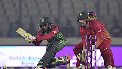 Unforgettable moments in Bangladesh-Zimbabwe...