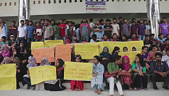 BCL urges Bhasani University to withdraw suspension of 5 leaders