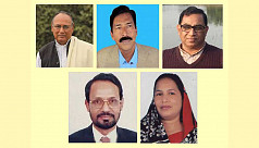 Thakurgaon 3 constituency: AL determined...