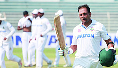 Tushar hits ton again, sets new...
