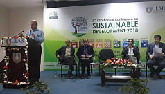 Cross sectoral cooperation needed for sustainable development say experts
