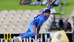Yadav replaces injured Thakur for first...