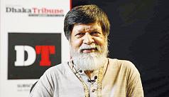 Let Shahidul resume his journey