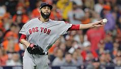 Red Sox dethrone Astros to reach World...