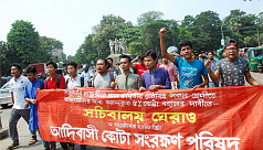 Quota reformists happy but want further...