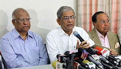 Fakhrul: Over 2.5m BNP activists implicated...