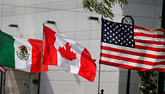 Canada, US reach deal to save NAFTA...