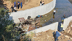 Nineteen killed in migrant vehicle crash...