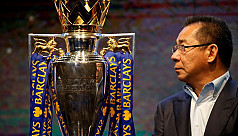 Tributes, mourning as Leicester's Thai...