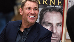 Warne suggests weighted ball to solve...