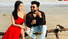 Imran and Darshana to star in new music video 'Megher Danay'