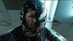 'Venom': Marvel's own DC film?