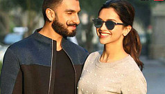 Deepika and Ranveer finally announce...