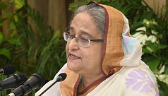 PM Hasina: Govt will do everything to...