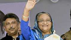 PM Hasina: Dr Kamal joined hands with...