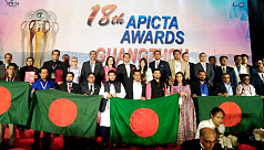 Bangladesh wins big at Asia Pacific...