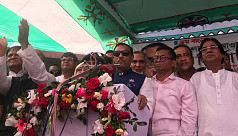 Quader: Rebels will be expelled
