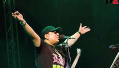 Legendary singer Ayub Bachchu dead at...