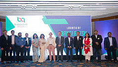 Bangladesh Angels launch a new era in...