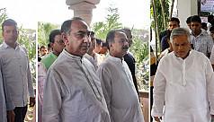 Seven top BNP leaders get anticipatory...