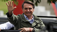 Far-right Bolsonaro rides anti-corruption...