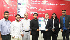 Youth Opportunities launches iOS mobile...