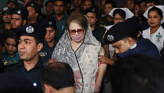 Zia Charitable graft case: Khaleda files bail petition with HC again