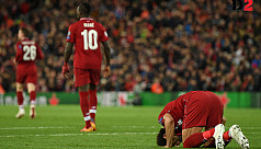 Three Muslims fire Liverpool to...