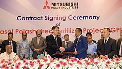 Japan and China sign deal to build Bangladesh's...