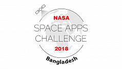BASIS to organize NASA Space Apps Challenge...