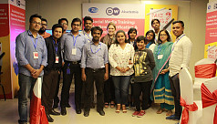 Social Media Training program held in the city