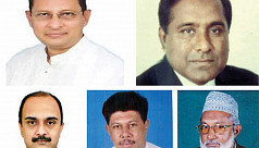 Kushtia 2 constituency: Heavyweights...