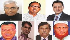 Chuadanga Constituency 1: Multiple candidates...