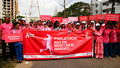 Social taboo leading cause for unchecked breast cancer in Bangladesh