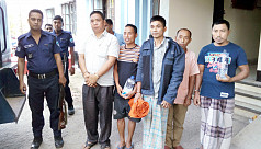 4 arrested over the murder of Naniarchar...