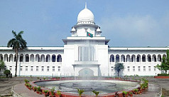 HC: Suspend Narail judge from criminal case proceedings for 1 year