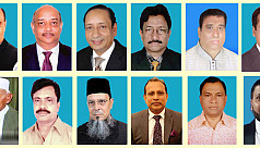Sylhet 5 constituency: Long-standing...