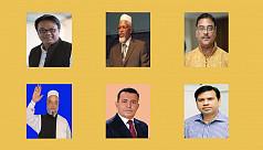 Sunamganj 4 constituency: Jatiya Party...