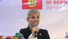 Denmark to give additional $4.6m funding...