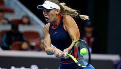 Holder Wozniacki, Kvitova book WTA Finals...