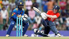 England win rain-hit ODI against Sri...