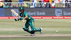 Duminy ruled out of Australian