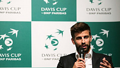Pique: Davis Cup about teams, not...