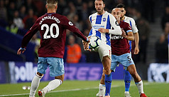 Murray gives Brighton 1-0 win over West...