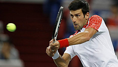 Djokovic masters Chardy again to reach...