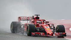Vettel grid penalty boosts Hamilton's...
