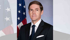 US ambassador in Sylhet: Bangladesh, US working together to address human trafficking