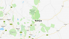 Gunmen kidnap Italian volunteer, shoot children near Kenya's coast